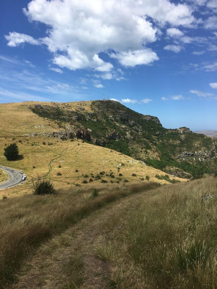 1 heathcote valley wanderung