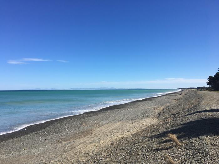 15 amberley beach