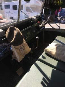7 airbag im landy
